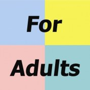 Logo For Adults